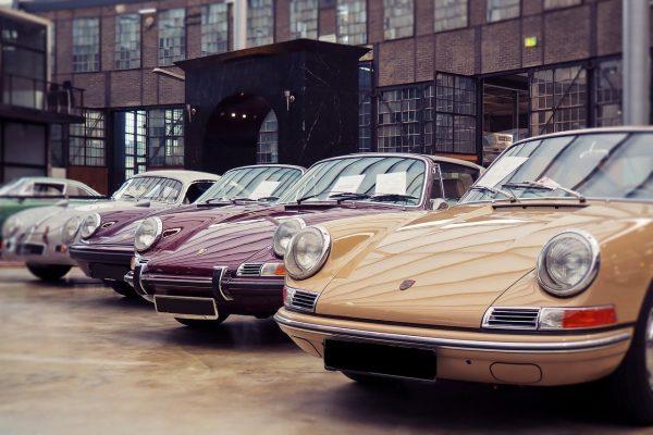 Porsche altri modelli