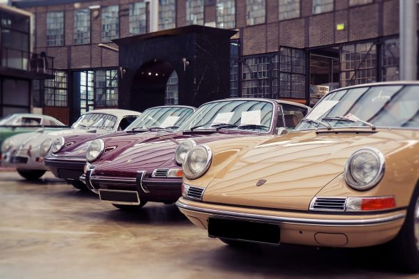 Porsche andere modelle