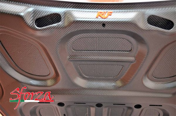Porsche 911 981 Motorhaube Carbon Carrera GT3 Cayman GT4 Boxster