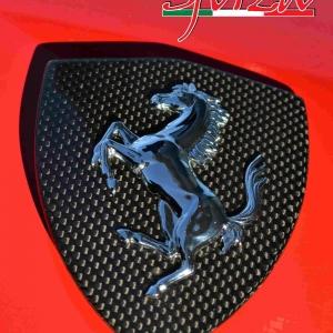 Ferrari 488 Scudetto Carbonio