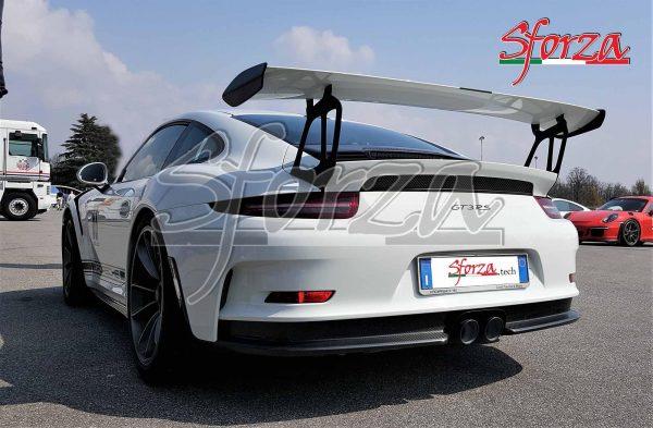 Porsche 911 991.1 GT3 RS